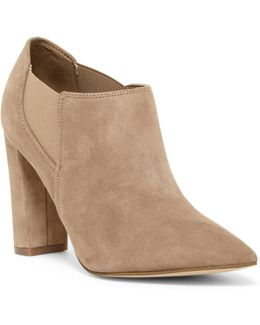 Hydra Pointed Toe Bootie