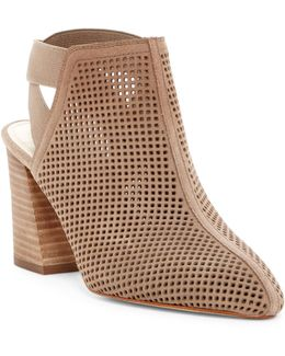 Relay Backless Bootie