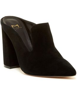 Ragina Loafer Mule