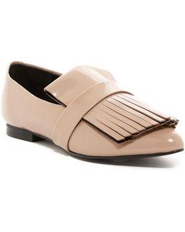 Shonda Fringe Loafer