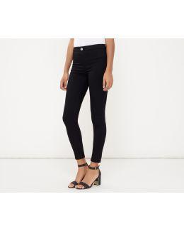 Riley Streamlined Skinny Jeans