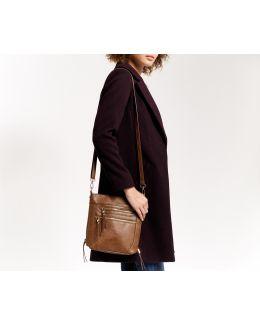 Alice Zip Bag