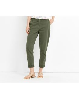 Emmy Chino Trouser