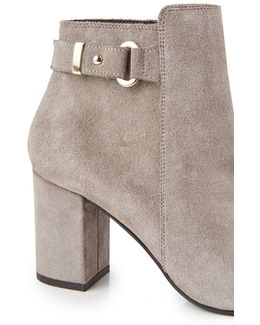 Flo High Ankle Boot