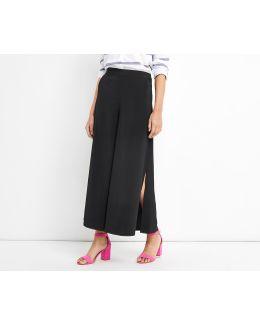 Luxe Wide Leg Trouser