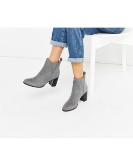 Bella Ankle Boot