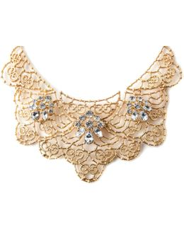 Filigree Collar