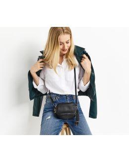 Willow Mini Tassel Bag