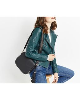 Victoria Strap Saddle Bag