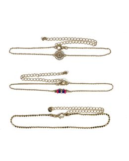Filigree Choker Pack