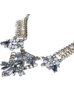 Statement Chain Collar