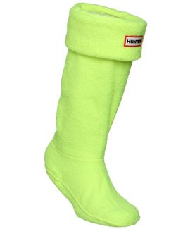 Neon Boots Sock