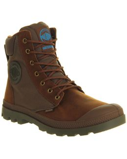 Pampa Sport Cuff Wp2 Boots