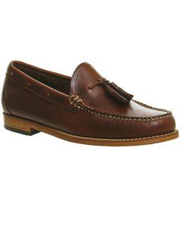 Weejun Larkin Pull Up Loafers