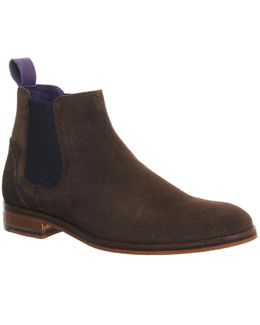 Camroon 4 Chelsea Boots