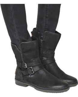 Simmens Boots