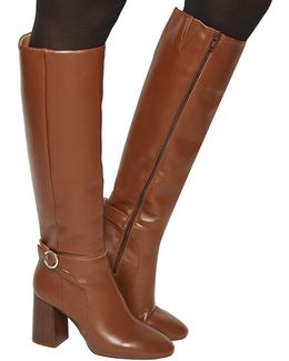 Koko Smart Knee Boots