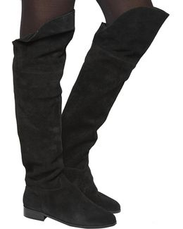 Kube Over The Knee Boots