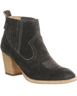 Jones Boots