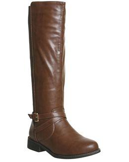 Emilia 2 Riding Knee Boots