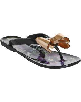 Rueday Flip Flops
