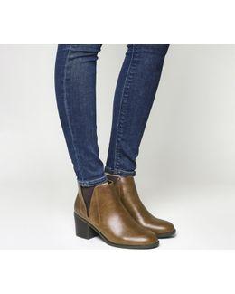 Agenda Chelsea Boots