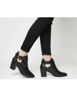 Sybell Strap Boots