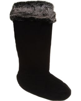 Grizzly Cuff Welly Socks