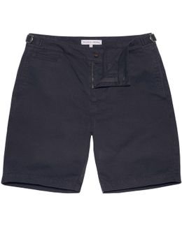 Jonathan Navy Resort Short