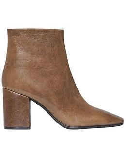 Jane Boots In Brown