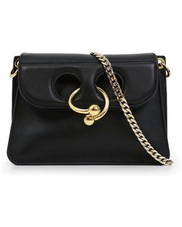 Pierce Mini Bag Black