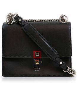 Kan I Mini Bag Black