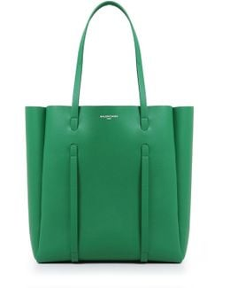 Everyday Small Shopper Bag Green