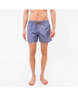 Men's Lilac Swim Shorts