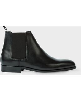 Searle Chelsea Boots