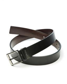 Day And Night Leather Belt