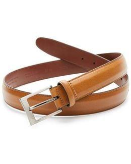 Timothy Leather Belt