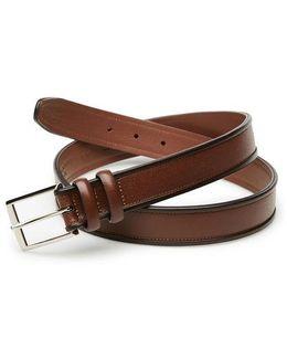 Pipping Edge Belt