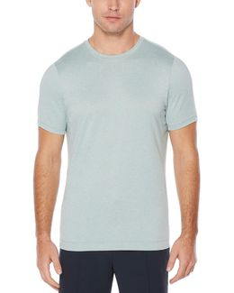Short Sleeve Active Stretch Shirt