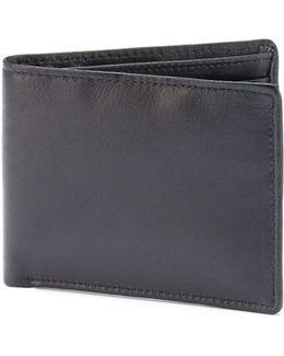 Bedford Passcase Portfolio Wallet