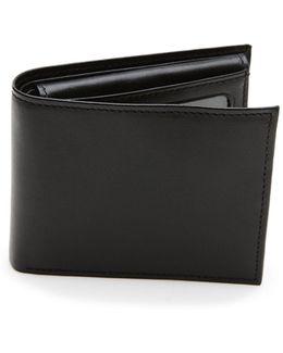 Sutton Passcase Portfolio Wallet