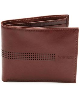 Maryland Passcase Wallet