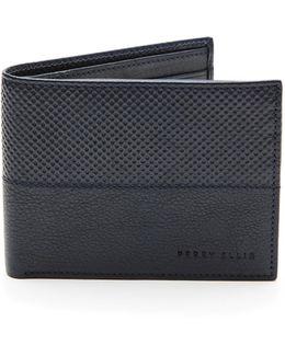 Cali Passcase Wallet