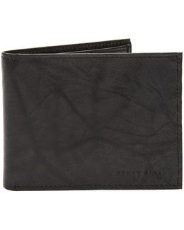 Crunch Textured Wallet