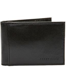 Rfid Front Pocket Wallet