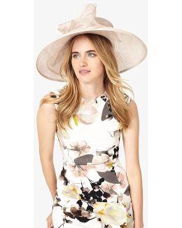 Jennifer Bow Hat