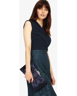 Suzie Bow Clutch Bag
