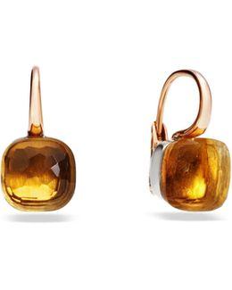 Earrings Nudo