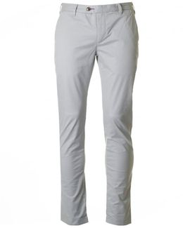 Slimchi Slim Fit Chinos