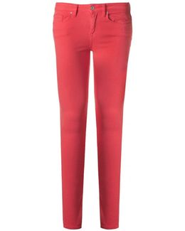 Como Lightweight Skinny Jeans